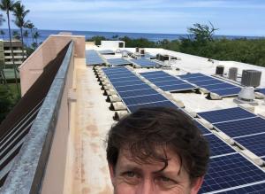 Kailua-Kona, Kona, solar, AC, air conditioning
